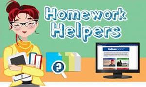Homework Helpers