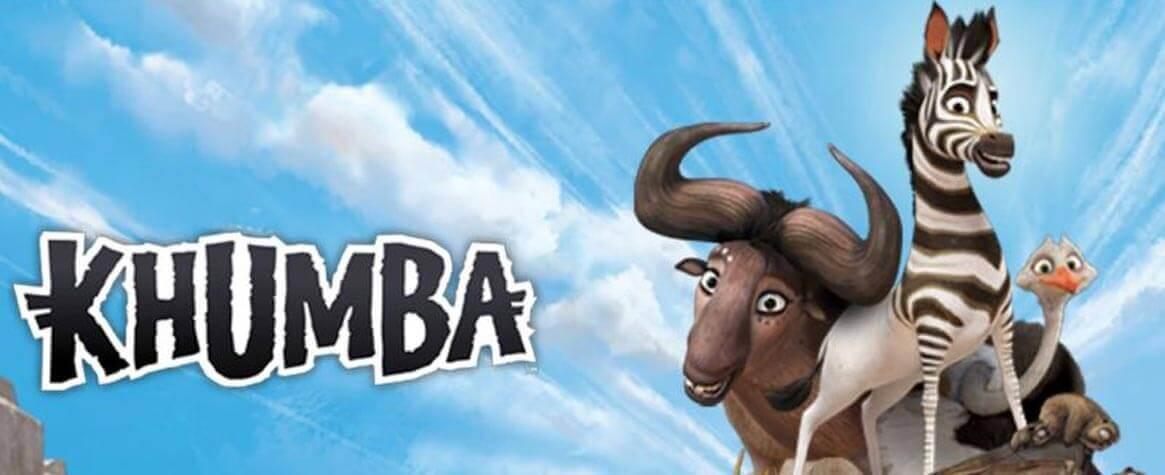 Khumba Movie
