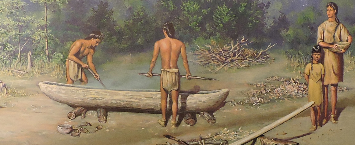 Great Lakes Native Americans